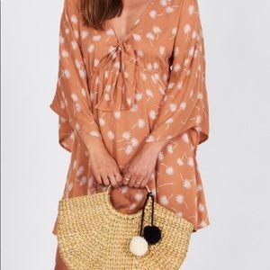 AmuseSociety clementina dress